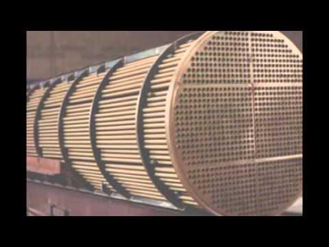 Costruzione scambiatori di calore a fascio tubiero per - Scambiatori di calore aria aria casa ...