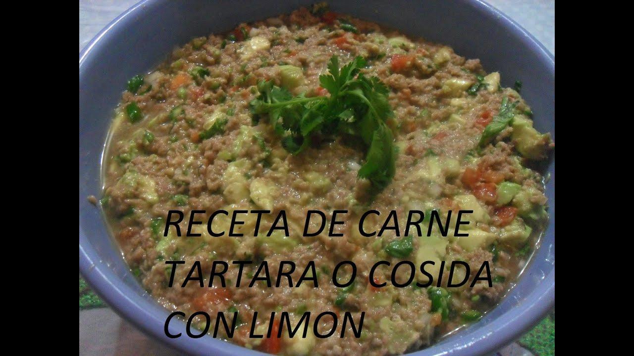 Image Result For Receta De Carne Molida