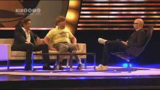 Zulu Comedy Galla 2009 Robert Dølhus og Brian Mørk