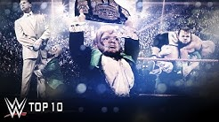 Hornswoggle's Most Memorable Moments - WWE Top 10