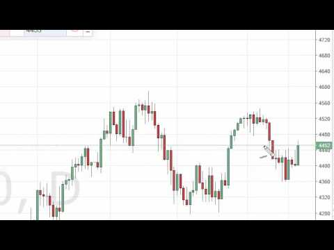 NASDAQ Technical Analysis for June 24 2016 by FXEmpire.com