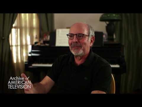 Composer Mark Snow on his mentors and influences