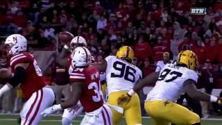 Terrell Newby 31-Yard TD vs. Minnesota
