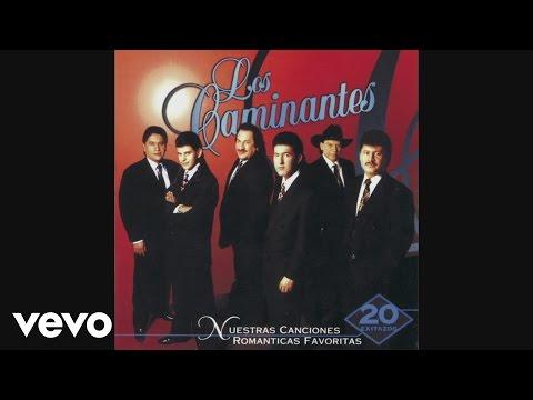 Los Caminantes - Ven y Abrázame (Cover Audio Video)