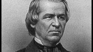 Lectures in history preview: andrew johnson & the 14th amendment