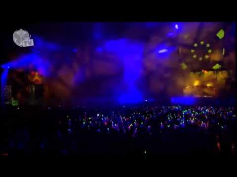 Tiesto - Live @ Tomorrowland 2013 | Tiesto Club Fans Venezuela | Full Set HD