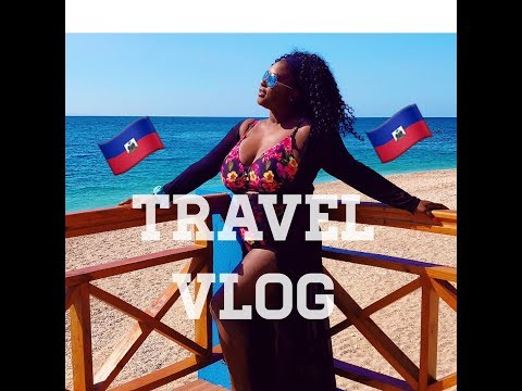 TRAVEL VLOG | Haiti: Hidden Caribbean Gem