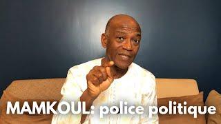 Jeudi c'est Koulibaly «Procureur Adou ce n'est pas bien»