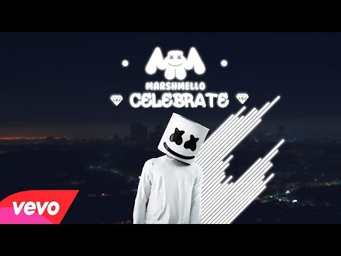 Marshmello, Alan Walker & Tïesto feat. Rick Ross - Celebrate (New Music 2017)