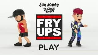 Jax Jones + Years & Years - Play (Fry Ups Remix) Video