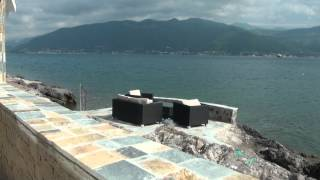 видео продажа виллы в Крашичи