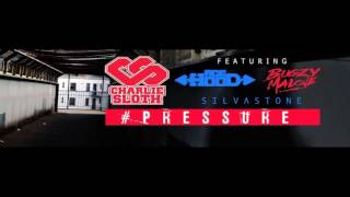 Charlie Sloth FT Acehood, Bugzy Malone, Silvastone - Pressure