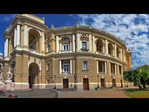 Excursion in Odessa   Sightseeing tour