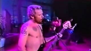 Red Hot Chili Peppers- Falling into Grace [Music Video]