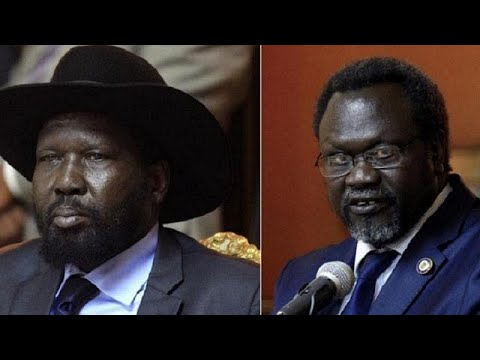 """South Sudan: Salva Kiir says """"new peace deal will not collapse"""""""