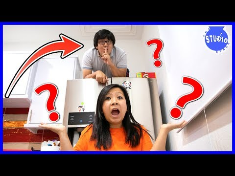 EXTREME HIDE AND SEEK CHALLENGE ! Win $5,000,000,000