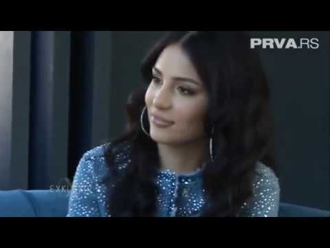 Anastasija - Exkluziv - (01.04.2019. TV Prva)
