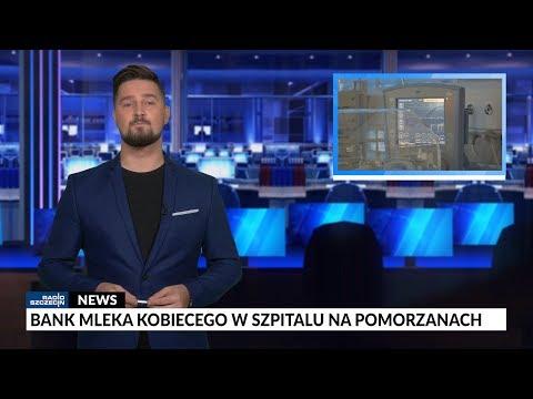 Radio Szczecin News - 13.10.2017
