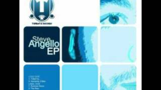 Steve Angello - Tribal inc.