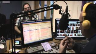 The Rainbow Mandrills Live & Unplugged Vectis Radio show 2 Part 4 Arms Around & M.E. Acoustic