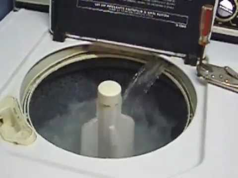 1979 Ge Washer