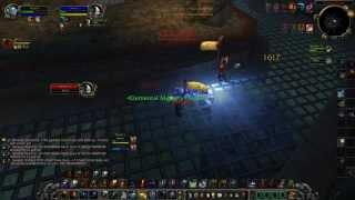 WoW 2010 Arena Tournament 2v2 arena Rogue/EleShaman