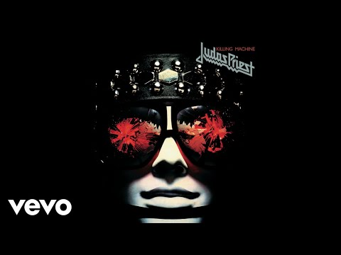 Judas Priest - Delivering the Goods (Official Audio)