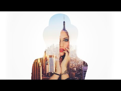 Easy Double Exposure Effect | Photoshop Tutorial thumbnail