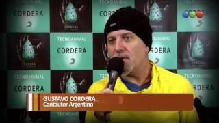 GUSTAVO CORDERA - NOTAS MUSICALES