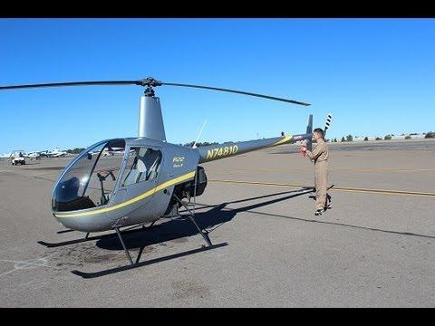 Helicopter Private Pilot Checkride