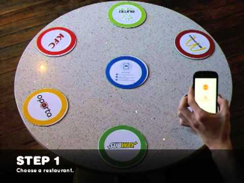 how to make nfc tags at home