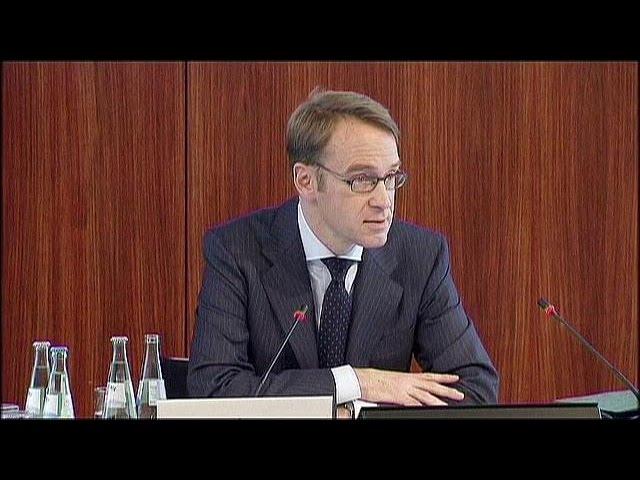 Йенс Вайдман: Лондон должен подумать о сохранении прав в ЕЭЗ - economy