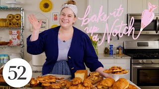 How to Make Yeasted Puff Pastry  Bake It Up A Notch with Erin McDowell