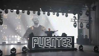 David Puentez - Live Stream from  Patchworks Studios Cologne | 09.05.2020