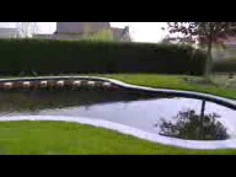 Zwemvijvers t groene plan 5 youtube