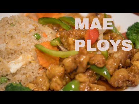 Mae Ploy's Thai Restaurant - Lebanon Ohio