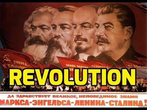 (Lecture 9) Revolution - Fr. Seraphim Rose