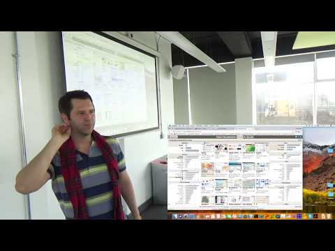Visualization Lecture 2.1. Assignment 1 -- Information Visualization -- Better Than Professor
