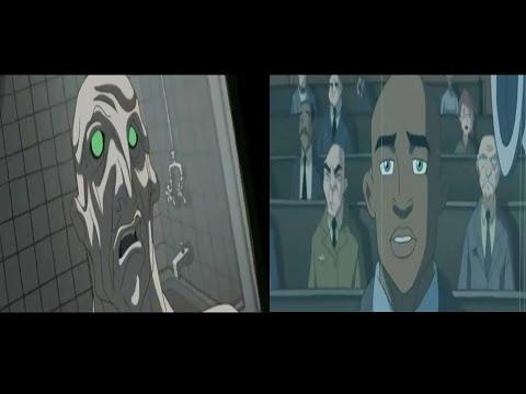 Clayface or Ethan Bennett :Full Trial [HD]