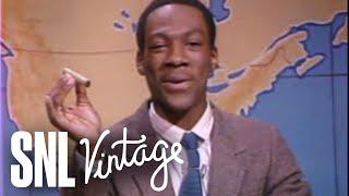 Weekend Update: Eddie Murphy on the Draft - SNL