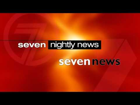 Seven News theme music: Version 1 ('The Mission' NBC) (1999-2004)