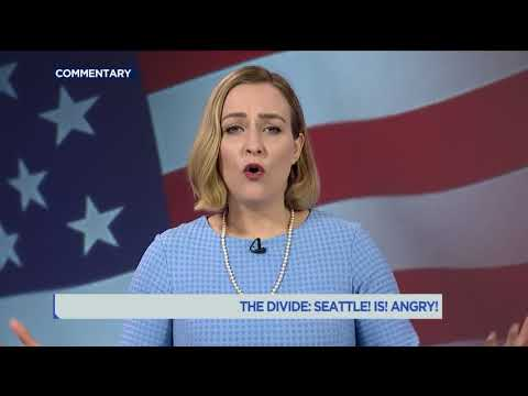 The Divide: Seattle is Angry
