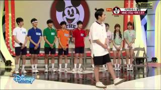 Video 150820 Mickey Mouse Club 01 (EXO Xiumin) download MP3, 3GP, MP4, WEBM, AVI, FLV Agustus 2017