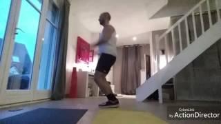 Freeletics nouveaux exos Force et freeletics Gym