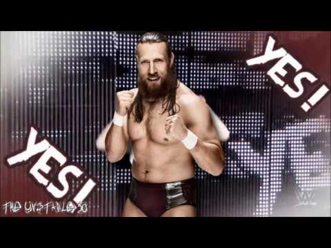 Daniel Bryan 9th WWE Theme Song For 30 minutes Flight of the Valkyries