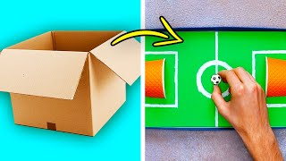 32 FUN YET SIMPLE WAYS TO ENTERTAIN YOURSELF