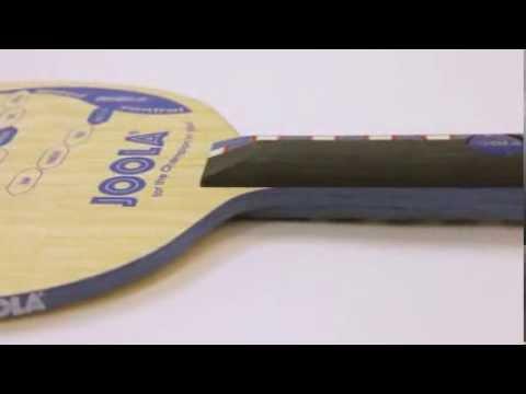JOOLA Chen Weixing Ping Pong Paddle