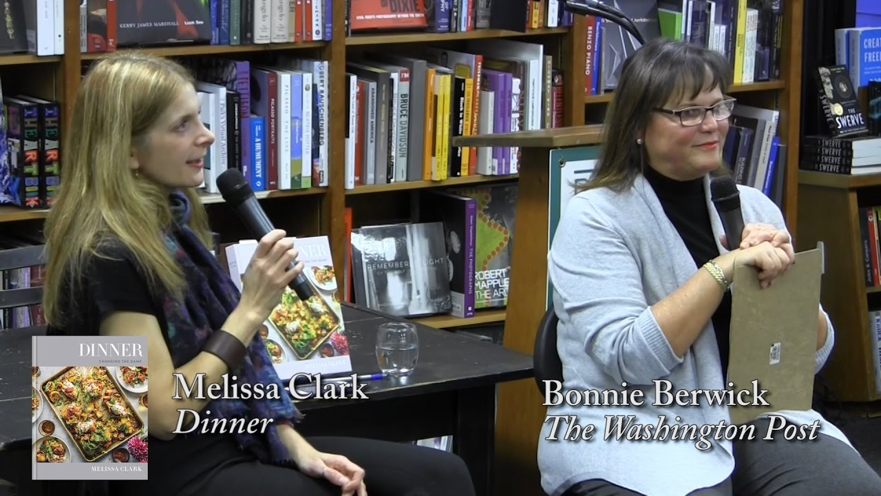 How Politics and Prose Has Quietly Cooked Up a Clever New Business