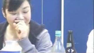 CAST 中村 羽留香-姉 植田 ゆう希-妹 サブと信吾の役を女性版で配役。