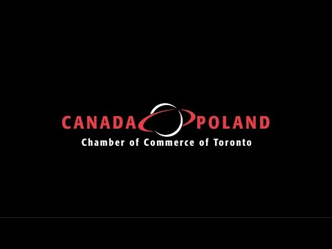 CANADA-POLAND CHAMBER OF COMMERCE - CPCC
